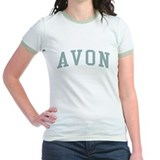 Avon New Jersey NJ Green T