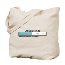Download Abuelo to Be Tote Bag