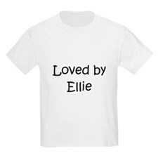 Cool Ellie T-Shirt