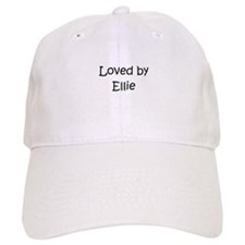 Cool Loved by a Baseball Cap