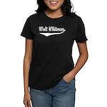 Walt Whitman Women's Dark T-Shirt