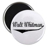 Walt Whitman Magnet