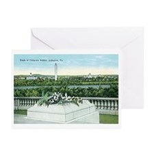 Arlington VA Greeting Cards (Pk of 20)