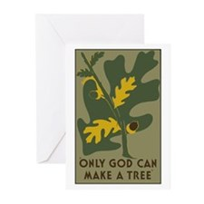 Make A Tree Greeting Cards (Pk of 20)