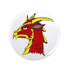 "Dragon Cave 3.5"" Button (100 pack)"
