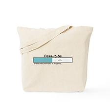 Download Baka to Be Tote Bag