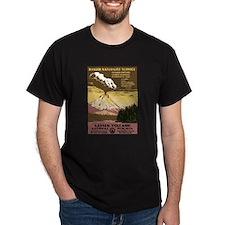 Lassen Park T-Shirt