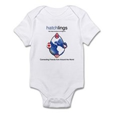 Design Contest Runner Up Infant Bodysuit