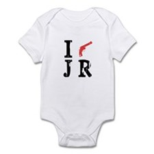 I Shot J.R. Infant Bodysuit