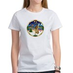 XmasMusic 3/Tervuren Women's T-Shirt