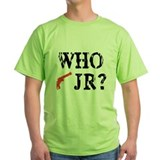 Who Shot J.R.? T-Shirt
