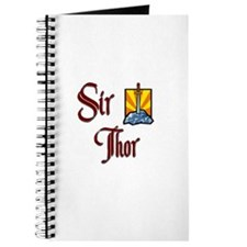 Sir Thor Journal