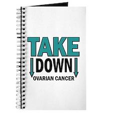 Take Down Ovarian Cancer 1 Journal