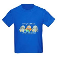 Penguin Brothers T