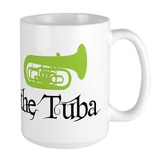 Lord of the Tuba Mug