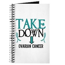 Take Down Ovarian Cancer 2 Journal