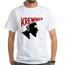 Krewhead 2 T-Shirt with Backprint