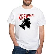 Krewhead 2 T-Shirt with Backprint