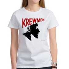 Krewhead 2 Tee with Backprint