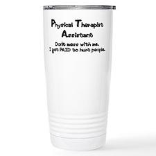 Don't Mess With PTAs Travel Mug