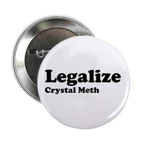 I Love Crystal Meth 2.25