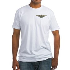 'Naval Aviator Wings' Shirt