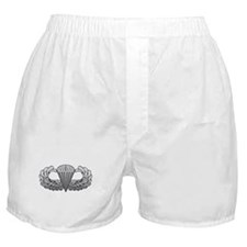 Basic Airborne Wings Boxer Shorts