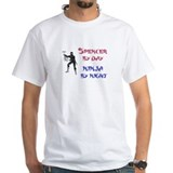 Spencer - Ninja by Night Shirt