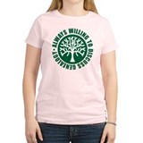 Always Willing Tee-Shirt