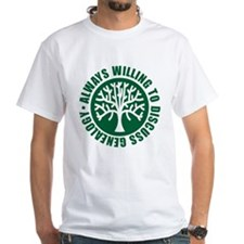 Always Willing Shirt
