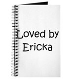 Cute Ericka Journal