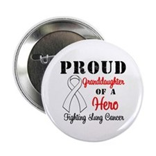 "ProudGDLungCancer Hero 2.25"" Button"