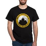 What Happens Dark T-Shirt