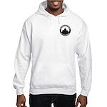 What Happens Hooded Sweatshirt