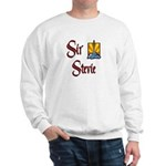 Sir Stevie Sweatshirt