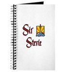 Sir Stevie Journal