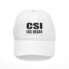 CSI Las Vegas Baseball Cap