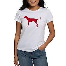 American English Coonhound Tee