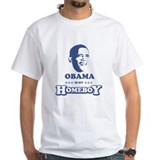 BARACK OBAMA IS MY HOMEBOY Shirt