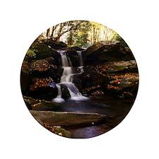 "Seneca Creek Falls 3.5"" Button (100 pack)"