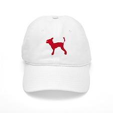 Chinese Crested Dog Baseball Cap