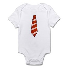 Tie Onesie Infant Bodysuit