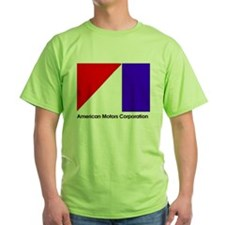 Named AMC Logo T-Shirt