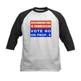 No on Prop. 8 #2 Tee