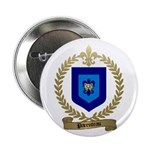 PARENTEAU Family Crest Button