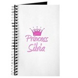 Princess Silvia Journal