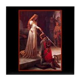 The Accolade Tile Coaster