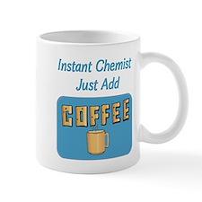 Chemist Small Mug