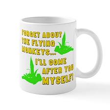 Flying Monkeys #2 copy Mugs