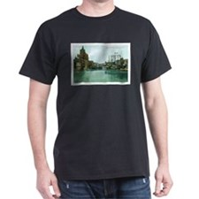 Milwaukee WI T-Shirt